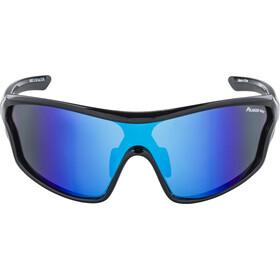 Alpina Lyron Shield P Glasses black